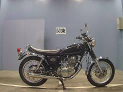 Yamaha SR400, 2001