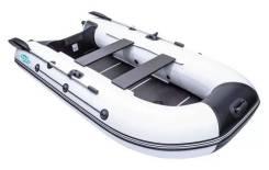 Лодка ПВХ Ривьера Аква
