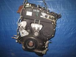 Контрактный двигатель Ford Mondeo 3 2.0TD D6BA HJBB FMBA Форд Мондео 3