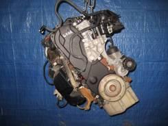 Контрактный двигатель Ford C-MAX Focus 2 Focus C-MAX 2.0 TDi G6DA G6DB