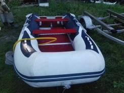 Лодка пвх  форвард 360