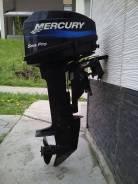 Продаю подвесной лодочный мотор Mercury 15