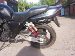Honda CB 400SF Version R, 1995