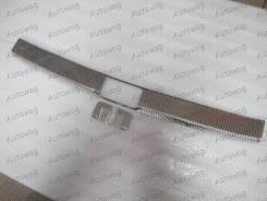 Накладка в багажник Lexus RX350 / RX200t / RX450h 2015+ , сталь
