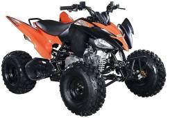 Квадроцикл ABM Scorpion 125A Новый, 2016