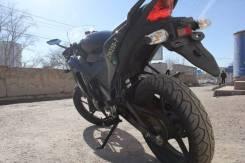 Мотоцикл Xmoto GX250R, 2016