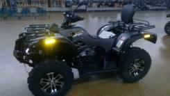 Stels ATV 600Y Leopard, 2017