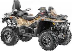 Stels ATV 800G Guepard Touring. исправен, есть псм\птс, без пробега. Под заказ