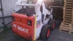 Bobcat S185, 2010