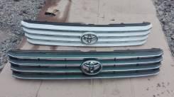 Решетка радиатора. Toyota Hiace Regius, RCH47W 3RZFE