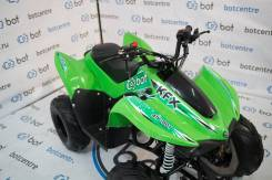ATV-Bot KFX 110, 2017
