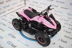 ATV-BOT RAPTOR EL500 электро квадроцикл, 2017