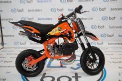 MOTO-BOT CRF 50, 2017