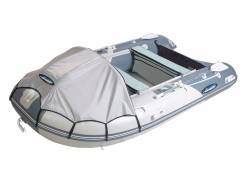 Лодка Gladiator D 370 AL