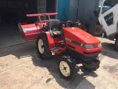 Yanmar. Продаётся трактор KE-3D, 14 л.с.