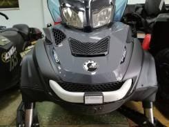 2017 SKANDIC WT 550, 2017