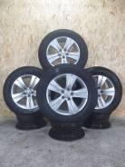 Колеса Kia/Dunlop Grandtrek Sj6 225/65 R17