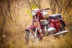 Ява 350, 1965