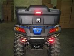 Кофр для квадроцикла ATV задний Tamarack L-1500