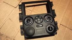 Блок управления климат-контролем. Suzuki Escudo, TA74W, TD54W, TD94W Suzuki Grand Vitara, JT H27A, J20A, M16A
