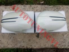 Корпуса зеркал на Prado 120/GX470/Surf 215/4Runner/Hiace