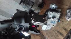 Электропривод рулевой рейки. Nissan Tiida Latio, SNC11 HR15DE
