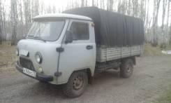УАЗ 3303 Головастик, 2012