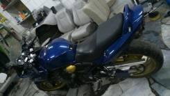 Suzuki GSF 1200 Bandit, 2001