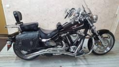 Yamaha Raider, 2009
