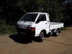 Mitsubishi Delica, 2001