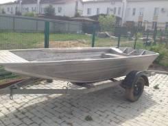 Продам лодку Адмиралтейские верфи Мастер 440