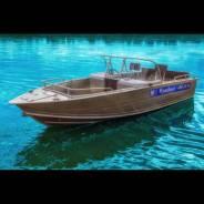 Продам лодку Wyatboat 460 DCM