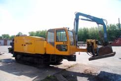 Drillto ZT-65, 2013