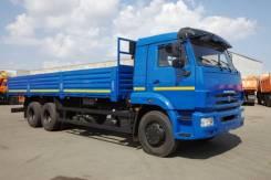 КАМАЗ 65117-776010-19 бортовой без т/к, 2019