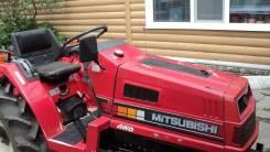 Mitsubishi MT20, 2004
