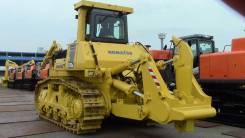 Komatsu D375A, 2004