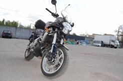 Kawasaki KLE 650, 2008