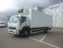 Isuzu Forward 18т. изотермический фургон(рефрижератор) , 2017