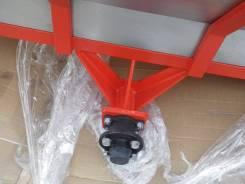 Прицеп одноосный для квадроцикла Alfeco 350