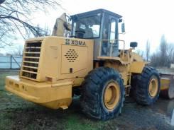 Xgma XG955II, 2008