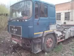 MAN F90, 1989