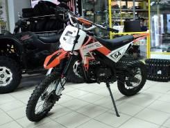 Мотоцикл XMOTO Raptor 140, 2016