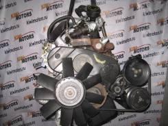 Контрактный двигатель Ford Transit 2.5 D 4AB 4BB 4CB 4BA 1986-1991