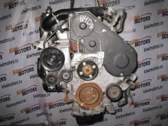 Контрактный двигатель Ford Focus 1 1.8 TD BHDA BHDB Форд Фокус 1