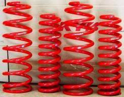 Усиленные пружины подвески +2 дюйма / 50мм
