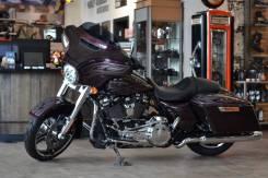 Harley-Davidson Street Glide Special FLHXS, 2017