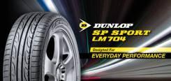 Dunlop SP Sport LM704. Летние, 2018 год, без износа, 2 шт