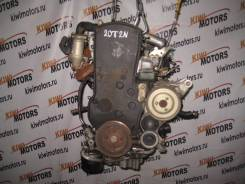 Контрактный двигатель Rover 200 400 600 Freelander 2.0 TDI 20T2N