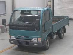 Nissan Atlas. Без пробега по России! Рама P6F23, дв. TD27, 4WD, 2004г, 2 700куб. см., 1 500кг., 4x4