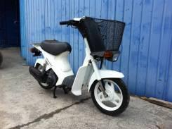 Suzuki Mollet, 2002